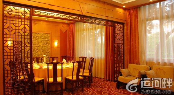 香江长城商务酒店